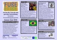 Januar-Juni 2010 - FUgE Hamm