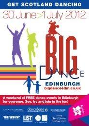 Big Dance A2 - LAYC