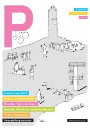 Favoriten des Sommers - P-Magazin