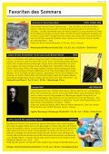Favoriten des Sommers - P-Magazin - Page 7