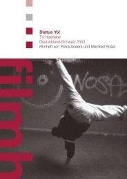 Status Yo! - Bundeszentrale für politische Bildung