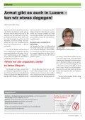 24. April - Caritas Luzern - Seite 3