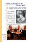 Seminar oder Augustinum? - Bischöfliches Seminar - Seite 2