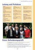 Seminar oder Augustinum? - Bischöfliches Seminar - Seite 7