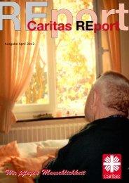 Caritas intern - Caritasverband für die Stadt Recklinghausen eV