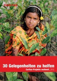 Download - CARITAS - Schweiz