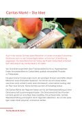 _Caritas Markt Günstiger einkaufen geht nicht - Caritas St.Gallen - Seite 2