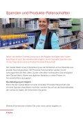 _Caritas Markt Günstiger einkaufen geht nicht - Caritas St.Gallen - Seite 5