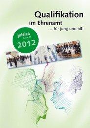 Qualifikation im Ehrenamt - Landkreis Fulda
