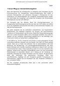 Gemeindekonzeption der Evangelischen Stadt-Kirchengemeinde Marl - Page 3