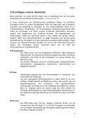 Gemeindekonzeption der Evangelischen Stadt-Kirchengemeinde Marl - Page 4