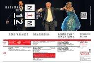 DEZEMBER 2012 - Nationaltheater Mannheim