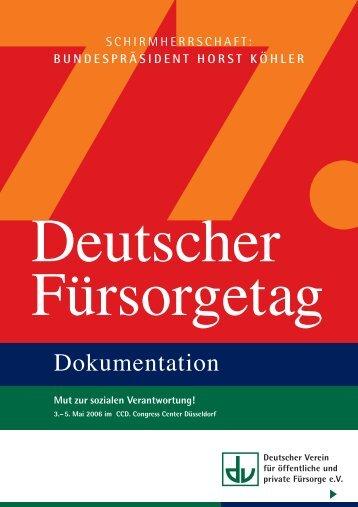 Download der Dokumentation im PDF-Format - 77. Deutscher ...