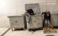 Food Waste - Studio Basel