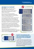 Spaun Produktneuheiten von der ANGA 2009 - SATEC - Seite 3