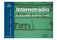 Präsentation Kaiser_s-pod_regio_Ulm_07 - Impulsprogramm do-it ...
