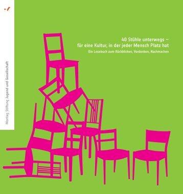 Auszug (PDF, 2 MB) - Montag Stiftungen