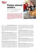 Katastrophe in Japan: die Caritas hilft - Seite 7