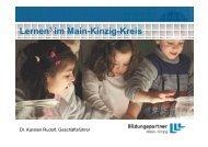 BKS-N-13-12-10-BIP-Praesentation - des Main-Kinzig-Kreises
