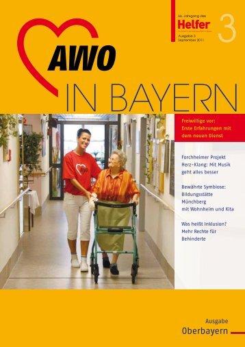 Ausgabe 3, September 2011