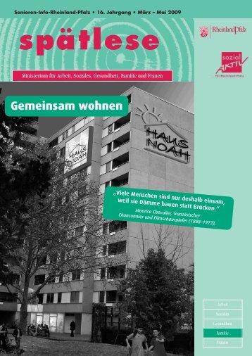 Download - Ministerium - in Rheinland-Pfalz