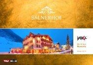 Tagespreise Winter 12/13 - Hotel Salnerhof