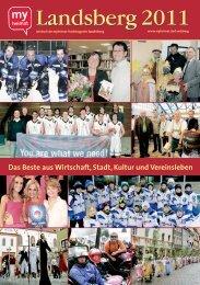 Landsberg 2011 - MH Bayern