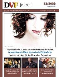 12/2009 - Deutscher Verband für Fotografie