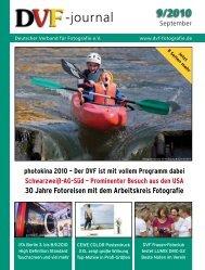 photokina 2010 - Deutscher Verband für Fotografie