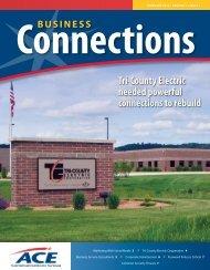 February - Ace Communications Group