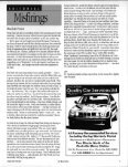 National Capital Chapter BMW Car Club of America - Page 5