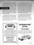 National Capital Chapter BMW Car Club of America - Page 6