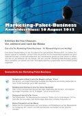 Marketing-Paket-Business Anmeldeschluss - eCarTec - Seite 2