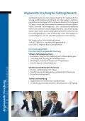 Salzbu rg Research Salzburg NewMediaLab - Salzburg Research ... - Seite 2