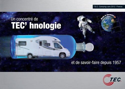 Vivre l'Aventure - Annonces camping car d'occasion de web ...