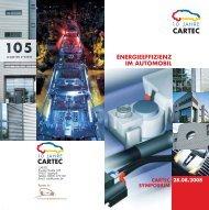 RZ Flyer Cartec 9.6.08 - Lippstadt