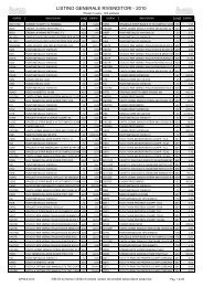 Raccord 90 ° a Solenoid Valvola//r58