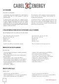trasformatori in resina - Cabel Energy - Page 5