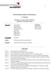 01_2012_GR_1701ausge.. - Gemeinde Niedergösgen