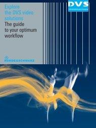 PDF-Download - Rohde & Schwarz
