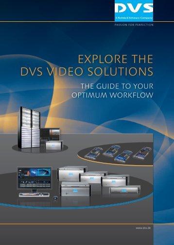 Download the PDF - DVS