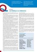Notiziario nr. 1 - 2011 - Comune di Quattordio - Page 2