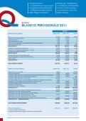 Notiziario nr. 1 - 2011 - Comune di Quattordio - Page 4