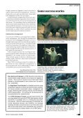 CITES in the new millennium - IUCN - Page 5