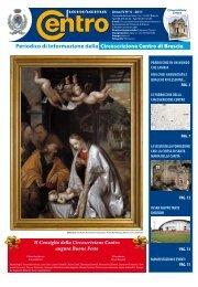 Notiziario Dicembre 2011 - Comune di Brescia