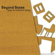 Catalogo Beyond Boxes - Comieco