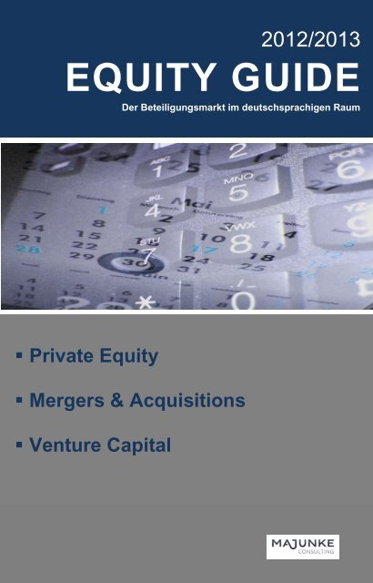 EQUITY GUIDE
