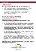 la carta a Scalare - Trentino Trasporti - Page 6