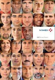 VINCI - 2007 Annual Report