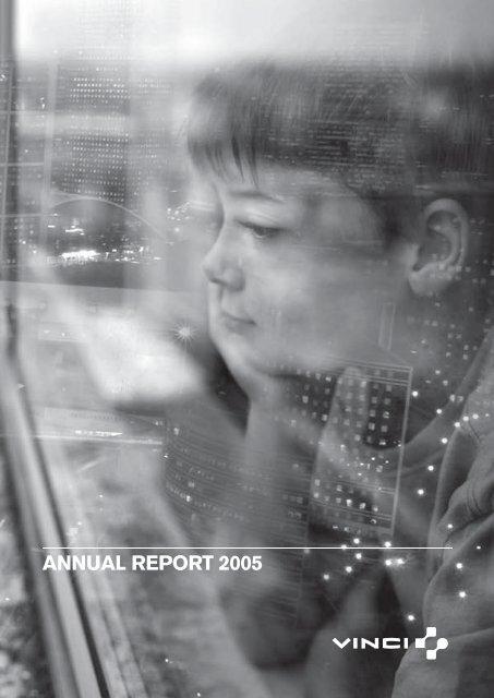 Vinci 2005 Annual Report